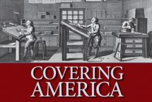 Covering America, Christopher B. Daly (University of Massachusetts Press)