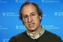 Matt Baum (hks.harvard.edu)