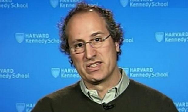 Matt Baum (hks.harvard.edu)