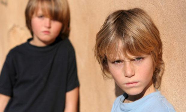 Two boys (iStock)