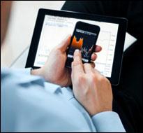 multitasking (iStock)