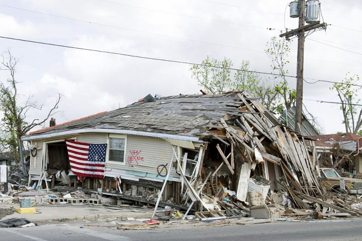 Natural disasters, Hurricane Sandy and recovery efforts in ... Natural Disasters Hurricane