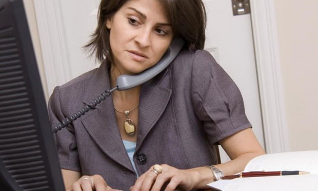 Women and work (iStock)