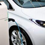 electric vehicle recharging (iStock)