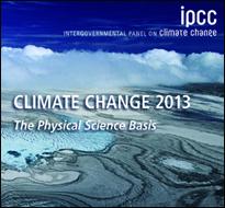IPPC AR5 cover
