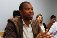Ta-Nehisi Coates (Shorenstein Center)