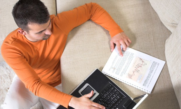 MOOC user (iStock)