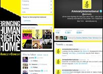 Amnesty International (Twitter)