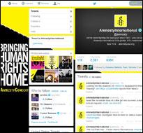 Amnesty International (Twitter)
