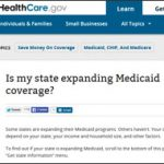 ACA Medicare section (Healthcare.gov)