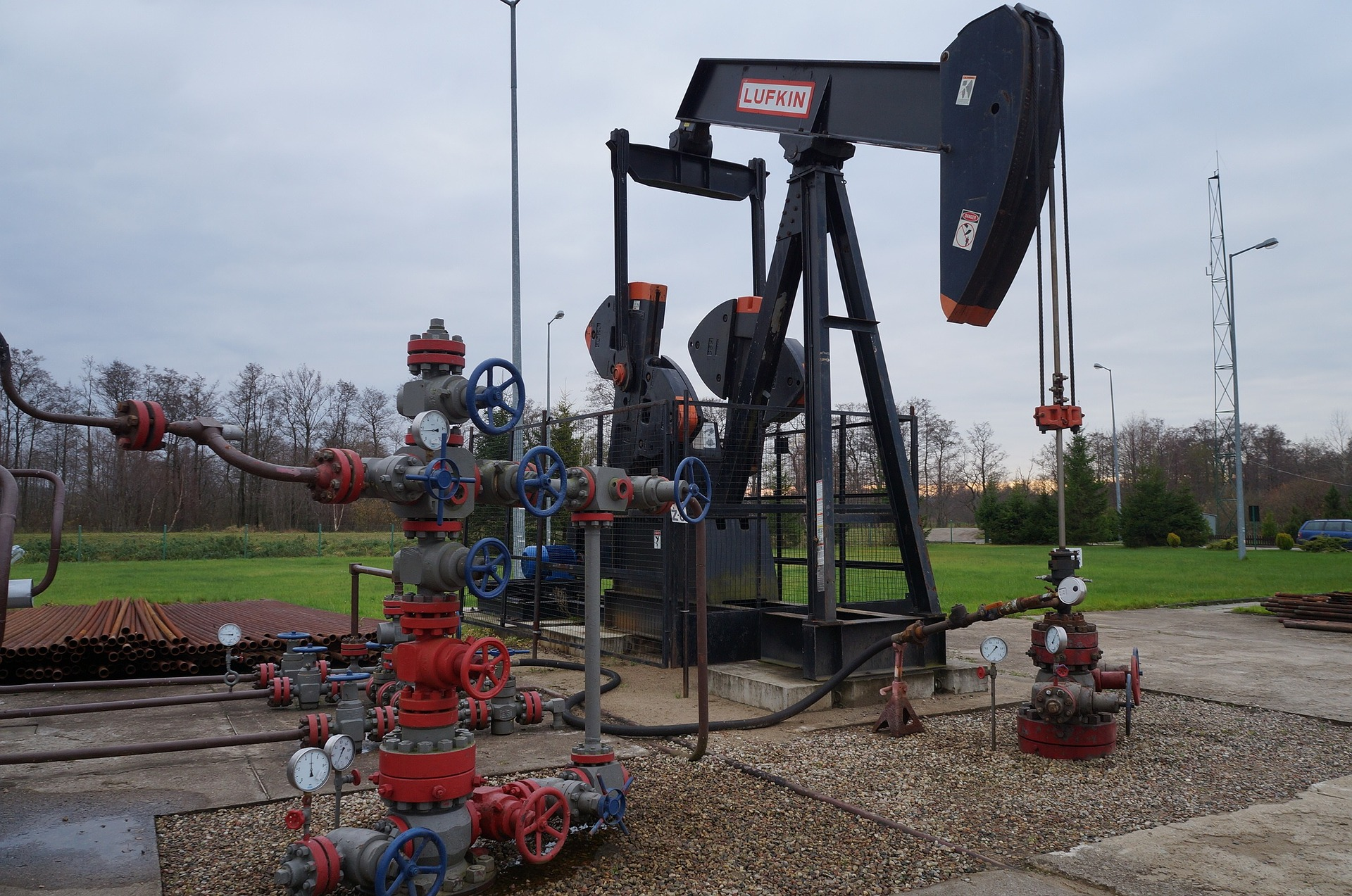 The Impact Of Natural Gas Extraction And Fracking On State