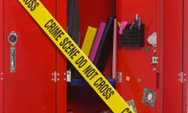 a personal opinion on violence in schools Home » opinion » editorial » whatever the way is to responding to school violence, all efforts need to be channelled before it develops into unmanageable.