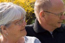 Retired couple (iStock)