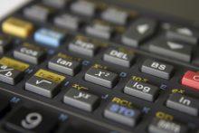 calculator (iStock)