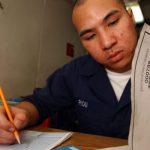 SAT test (US Navy)