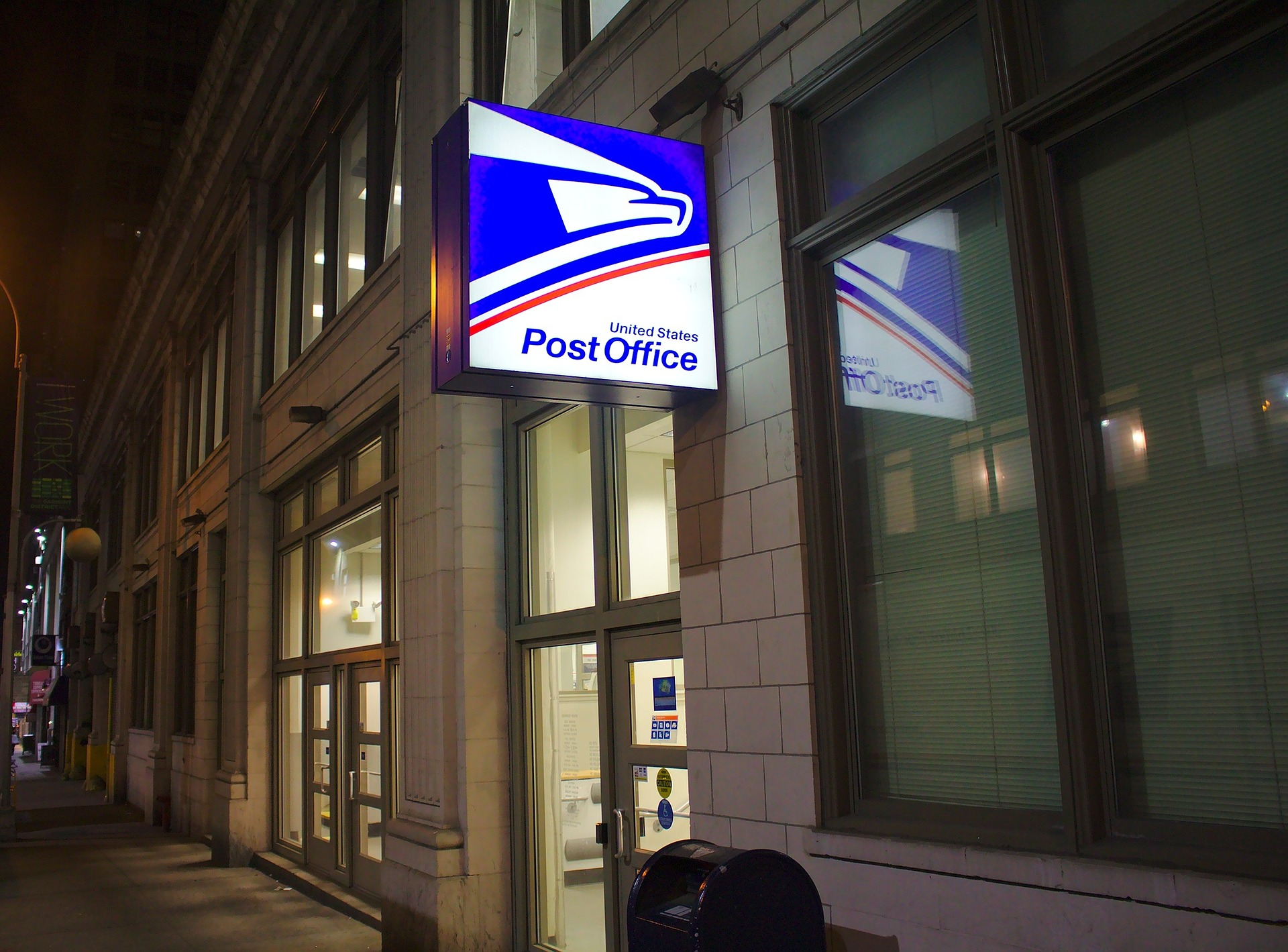 The u s postal service and financial sustainability research roundup journalist 39 s resource - Post office us post office ...