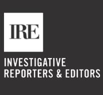 IRE logo