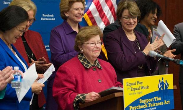 Senator Barbara Mikulski (mikulski.senate.gov)