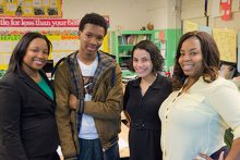 Parent-teacher communication (schools.nyc.gov)