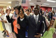 U.S. citizenship ceremony (fpc.state.gov)