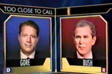U.S. presidential election, 2000 (abc.com)