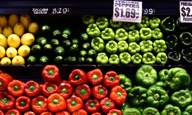 vegetables (iStock)