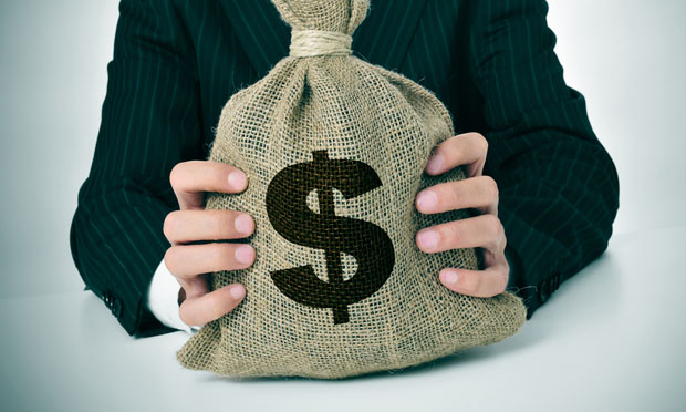tax breaks (Shutterstock)