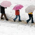 Snowstorm (iStock)
