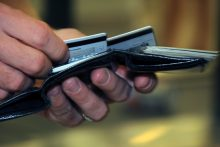 Credit-card payment (U.S. Navy)
