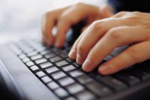 online search (iStock)