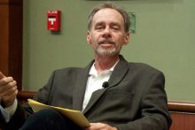 David Carr, 2011 (Shorenstein Center)