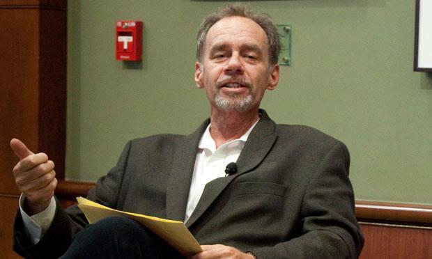David Carr, 2011 (Shorenstein Center)