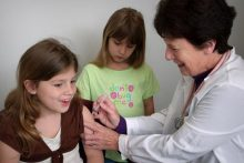 HPV vaccination (CDC)