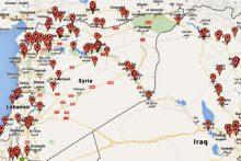 ISIS tweet locations (Brookings.edu)