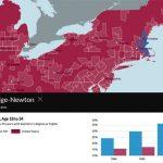 U.S. data explorer (U.S. Census Bureau)