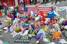 Boston Marathon Bombing Memorial