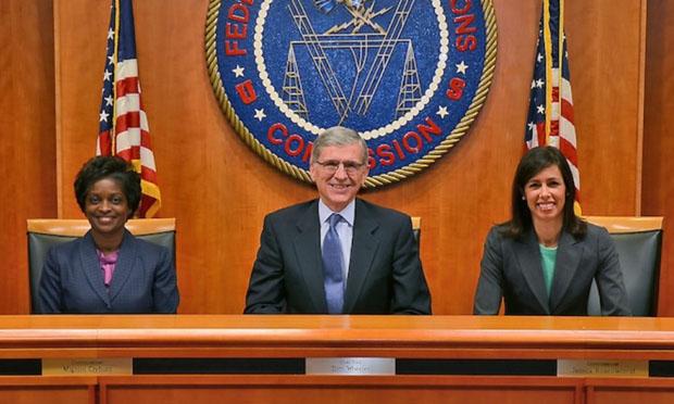 Federal Communications Commission (fcc.gov)