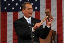 House Speaker John Boehner (johnboehner.house.gov)