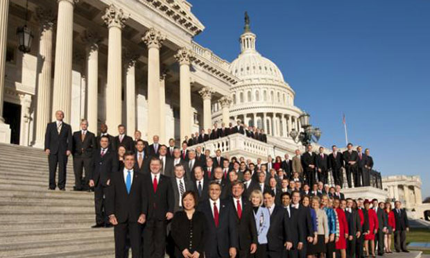 112th Congress (house.gov)