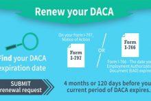 DACA website (uscis.gov)