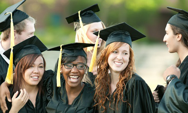 How higher education affects wealth by race, ethnicity ...
