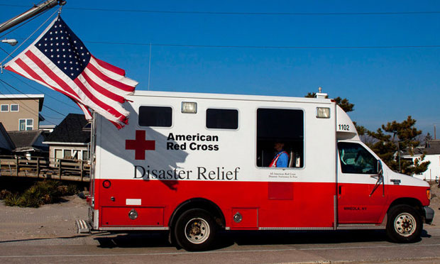 (American Red Cross/Lee Stone)