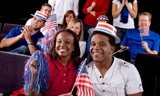 the role of race in voter turnout