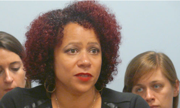 Nikole Hannah-Jones (Shorenstein Center)