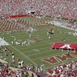 Photo courtesy of University of Alabama