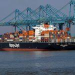 Container ship (Photo: Pixabay)