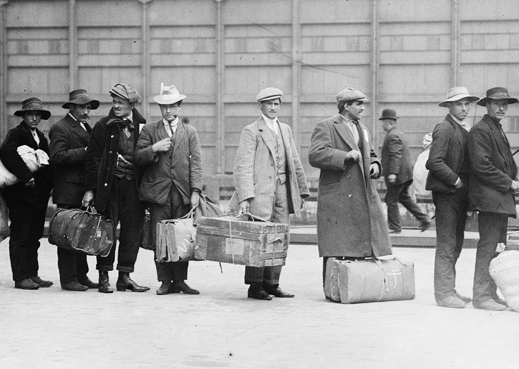 Ellis Island Jobs For Immigrants