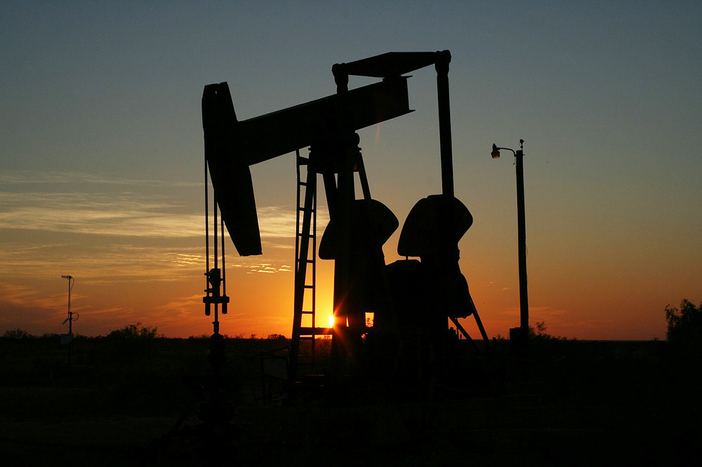 Oil Prices Influence Every Beat Resources For Reporters
