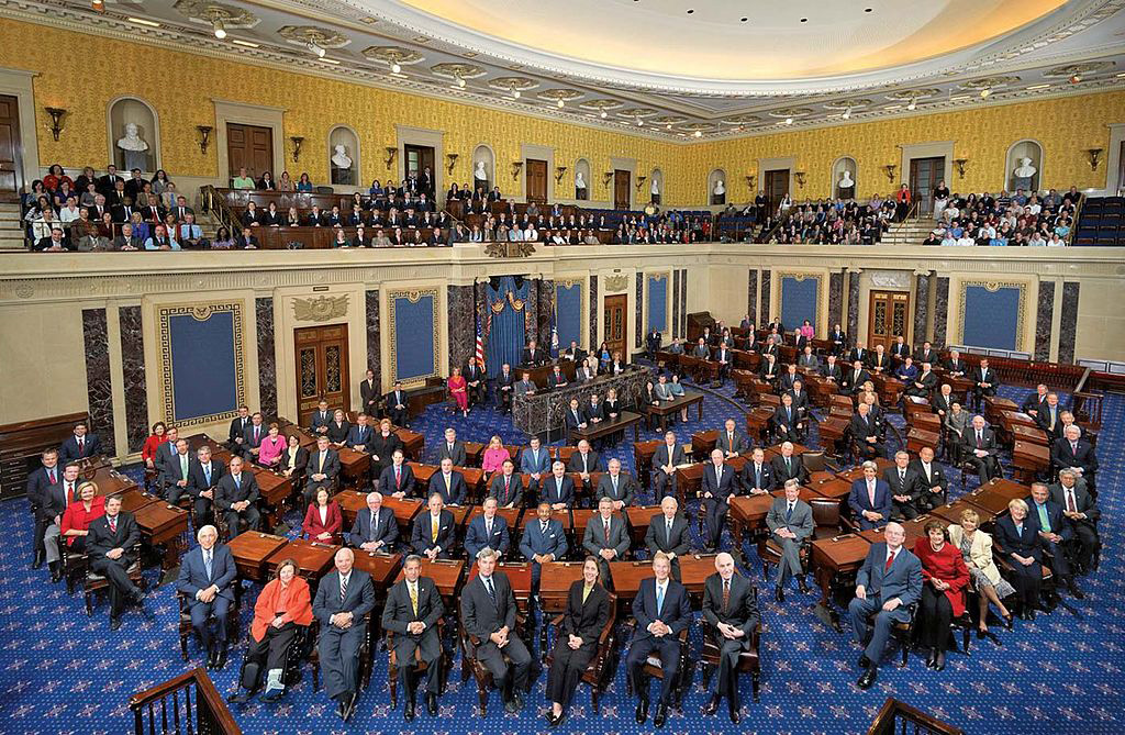 Which members of Congress get more media attention?