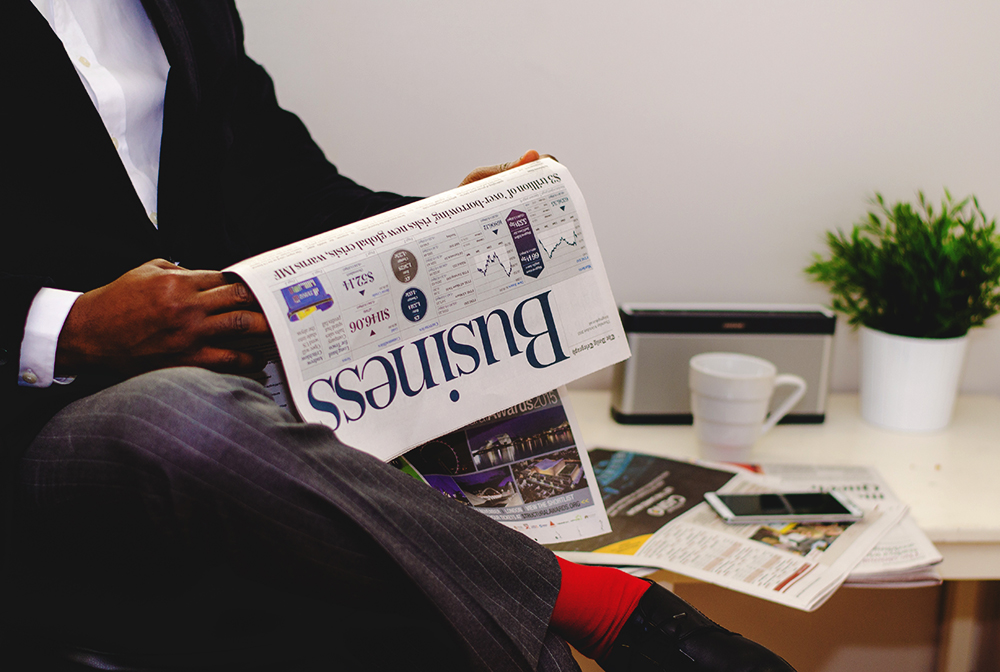 Government contracting program may be failing minority businesses - Journalist's Resource